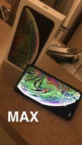 iPhone XS MAX - 64GB - TRADE