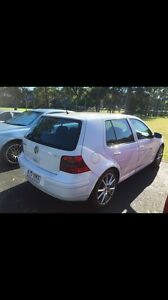 Golf Mk4 GTI for sale! Rochedale South Brisbane South East Preview