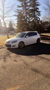 2007 Mazdaspeed 3 Stage 1