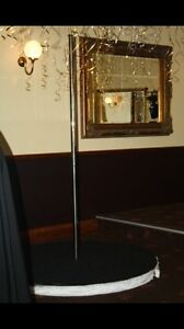 For Rent or Sale Podium Pole Dancing - transportable Pole Warners Bay Lake Macquarie Area Preview