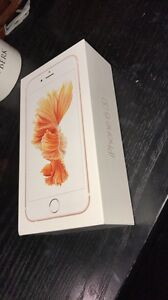 Rose Gold iPhone 6s - Unlocked