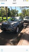 Landrover discovery sport 7 seats REDUCED  Perth Perth City Area Preview