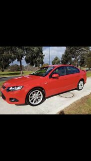 2013 Ford Falcon FG mkII XR6 ecolpi Campbellfield Hume Area Preview