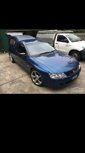 2003 vy Holden canopy Ringwood Maroondah Area Preview