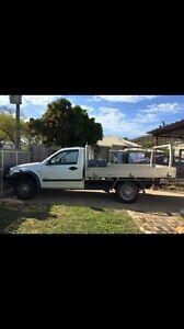 Holden rodeo Wulguru Townsville City Preview