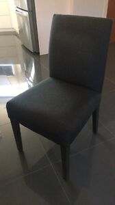 Dining table chairs (10 chairs) Sydney City Inner Sydney Preview