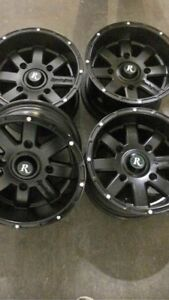 Remington atv/utv wheels