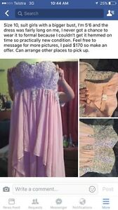 Formal dress Port Wakefield Wakefield Area Preview