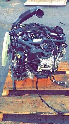 Motor MERCEDES SPRINTER 313 316 CDI 19.000 km 651955 KOMPLETT