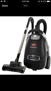 Brand new vacuum selling for good price