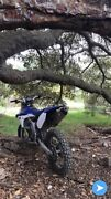 Yz450f 2010 Hallett Cove Marion Area Preview