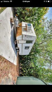 Caravan Virginia NT