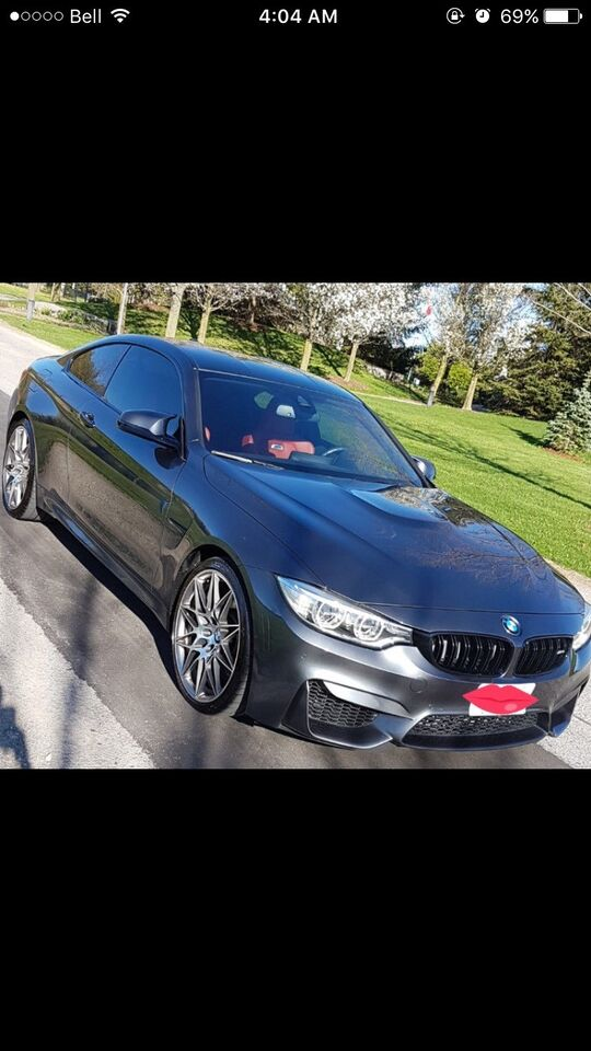 2016 Bmw M4 Lease Takeover Lowest Monthly Around Cars Trucks