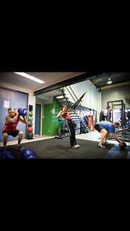 Ryze Personal Training. 1on1 From $35 p/w, Semi Pvt PT from $25 p/w.