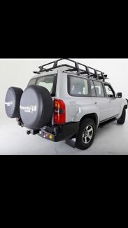 PREMIUM 4x4 FULL LENGTH CAGE ROOF RACK $450  was $799  Coopers Plains Brisbane South West Preview
