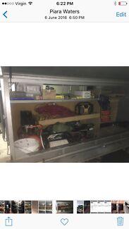 Tradesman trailer