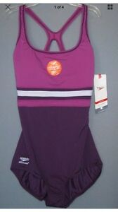 New w tags speedo bathing suit  size 16