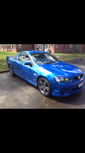2011 Holden Ute Ute Forrestdale Armadale Area Preview