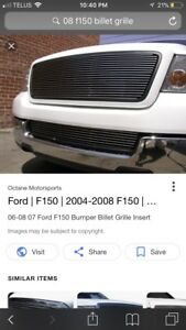 Looking for f150 grille