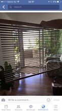 Wooden Venetian Blinds Kenmore Brisbane North West Preview