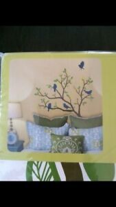 Wall decals -  2 patterns