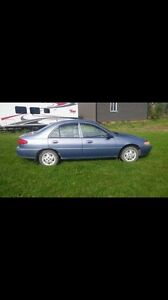 1999 Ford Escort  ( BEST OFFER )