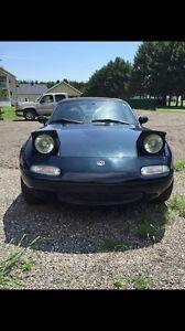 Superbe MIATA 1997 à vendre