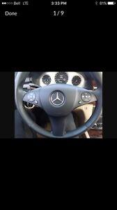 Mercedes Benz GLK350