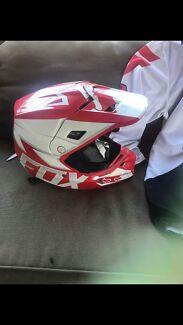 Fox motorbike gear cheap