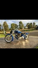 Harley rocker jayco swan outback Estella Wagga Wagga City Preview
