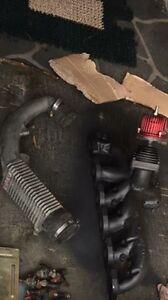 Vl turbo parts Hurstville Hurstville Area Preview