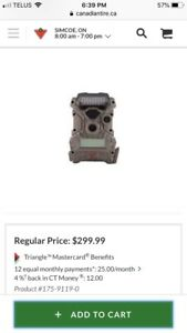 AMAZING DEAL ON GAME CAMERA