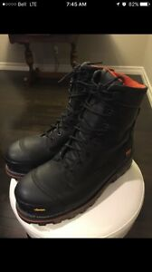 Timberland ProSeries Workboots - $150