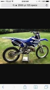 2000 yz wanted