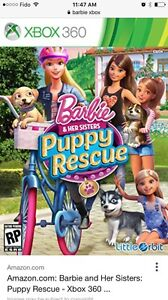 Xbox 360 games for girls