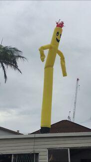 Yellow Sky Dancer 18ft