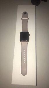 Apple Watch Thornton Maitland Area Preview