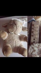 Smart sensor sleep sheep