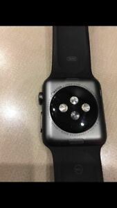 Apple Watch series zero