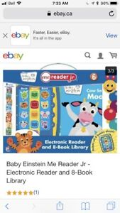 Looking for: Baby Einstein Me ReaderJr.