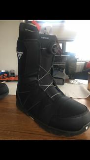 Burton Highline boots
