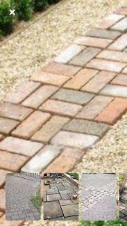 Wanted: Old Bricks .... WANTED