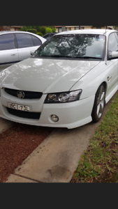 VZSS V8 auto. Cheap reliable and clean