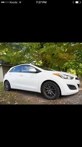2013 Hyundai Elantra GT Mint Condition!