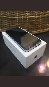 Apple iPhone 6s 64GB - Space Grey UNLOCKED **$250**