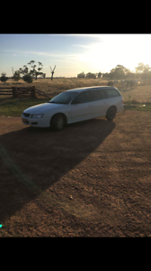 2007 Holden Commodore Ute Woolloomooloo Inner Sydney Preview