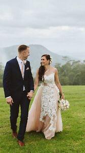 Stunning wedding dress Bulimba Brisbane South East Preview
