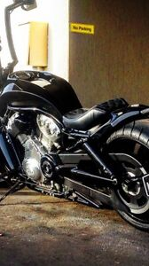 Harley Davidson V rod custom parts Landsdale Wanneroo Area Preview
