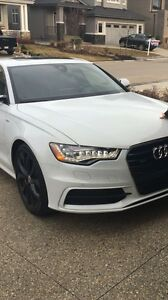 2012 Audi A6 3.0T Sedan SLINE * LOW KMS 20K * IMMACULATE*