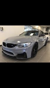 BMW M3 2017 Ultimate!
